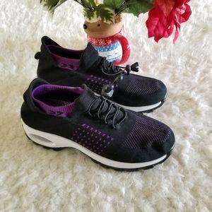 Wide Width Dance Shoes